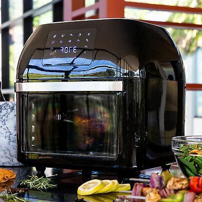 BCP XXXL Fryer Countertop Oven,