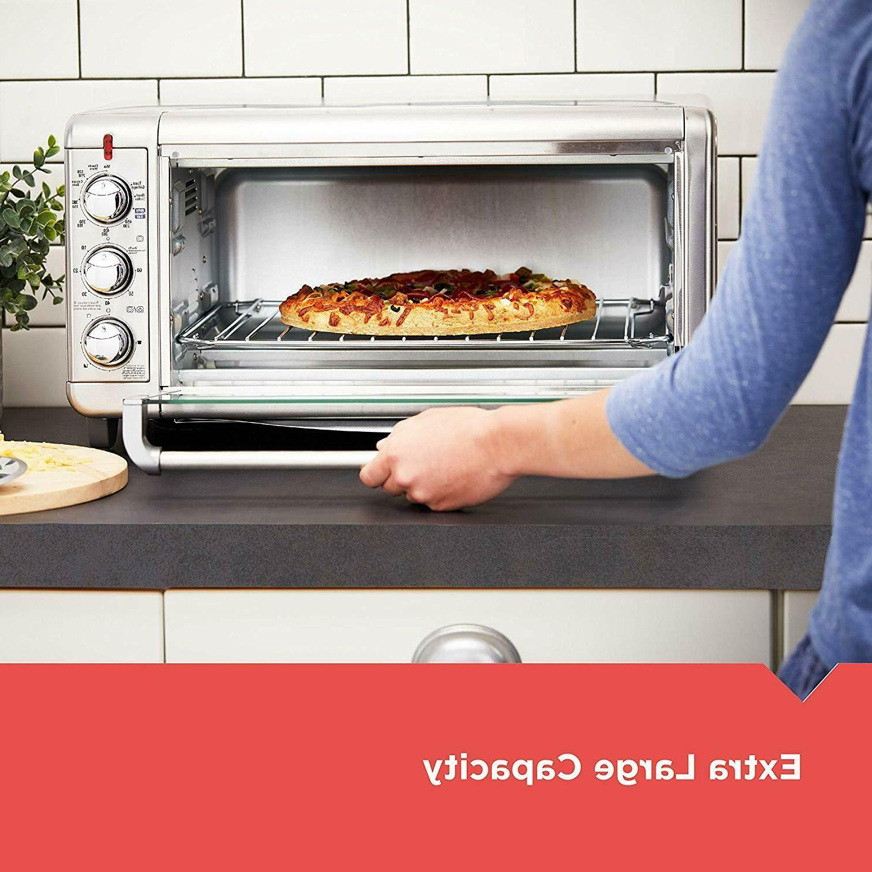 Slice Stainless Oven & Fryer