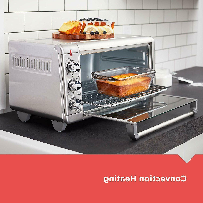 Black Decker Slice Steel Oven & Fryer