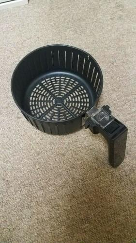 black and decker replacement part basket
