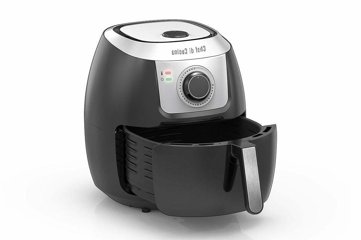 BRAND - Chef Di Cucina Air & Oven