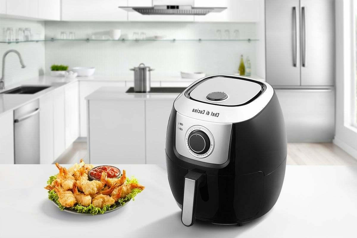 BRAND NEW with - Air Fryer Convection Oven