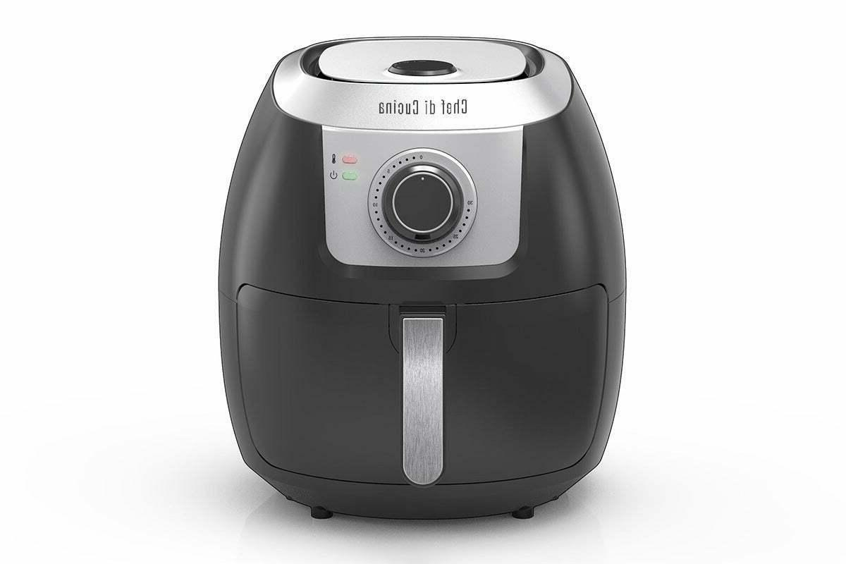 brand new with warranty air fryer