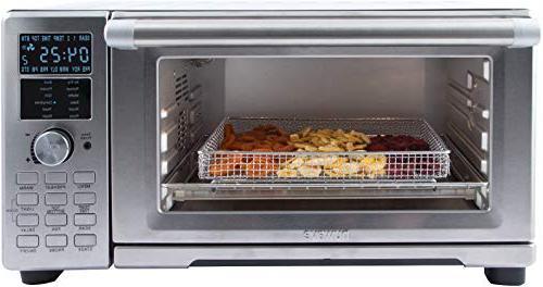 Nuwave Toaster