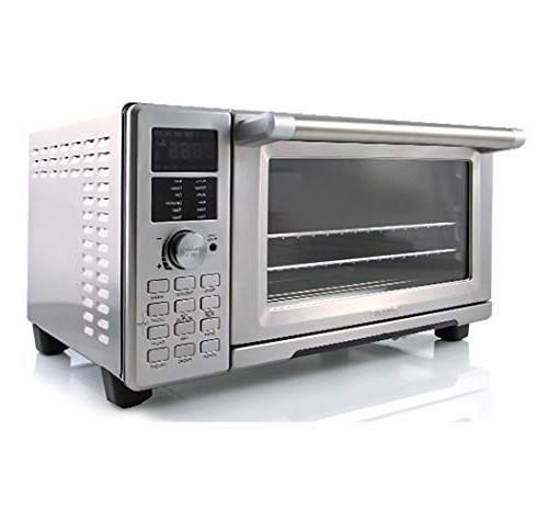 Nuwave Bravo Air Toaster