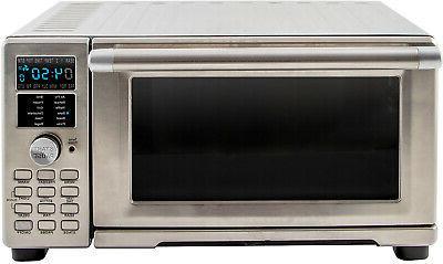NuWave XL Fryer Toaster Oven TV BRAND