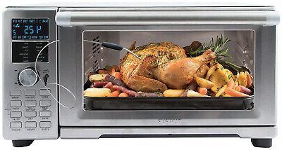 NuWave Bravo XL Oven Seen TV BRAND