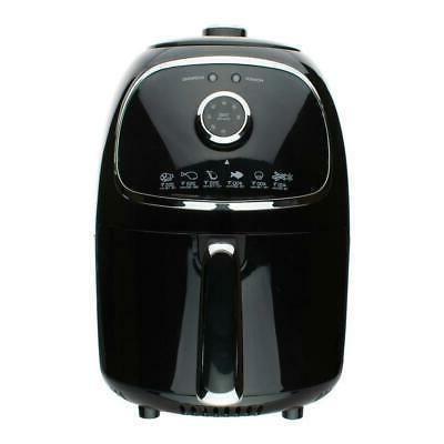 brentwood appliances af 202bk 2 quart small