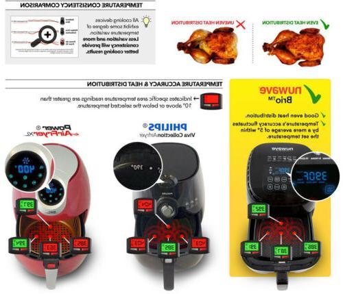 NuWave Digital Air Fryer