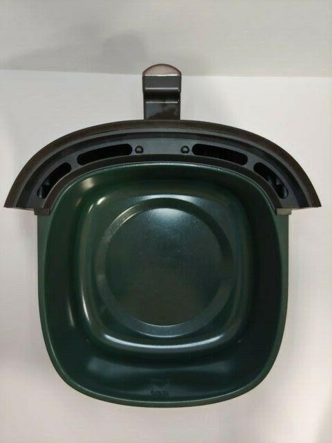 Ceramic Coated Pot Basket handle for Louise Sturhling Air