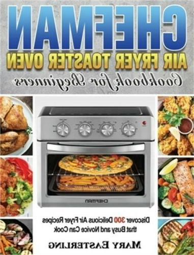 air fryer oven recipes for beginners