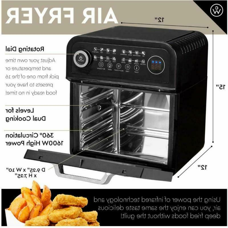 ChefWave Quart Fryer with and