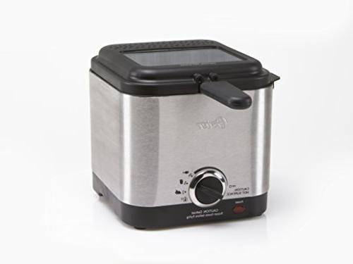 Oster Compact Stainless Steel