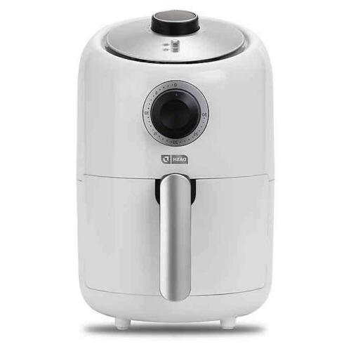 compact air fryer 1 2 l electric