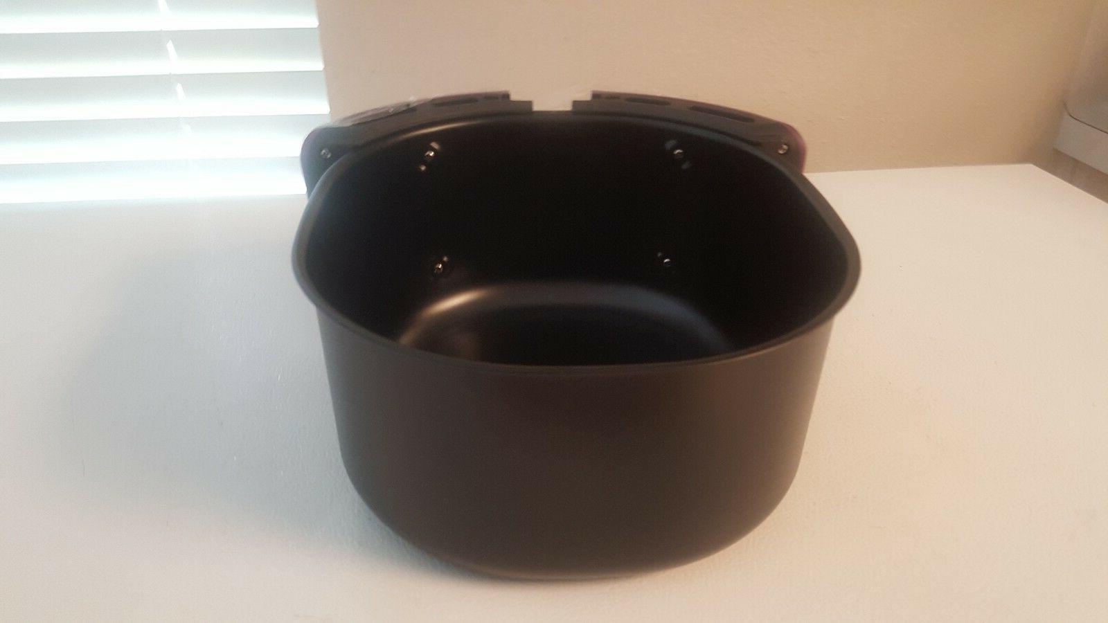 Cook's CM16053 5.3-Quart Air