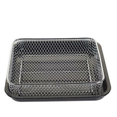 dash 10l air fryer oven basket