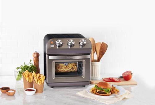 DASH Air Fryer Cooker Fryer Dehydrator 10
