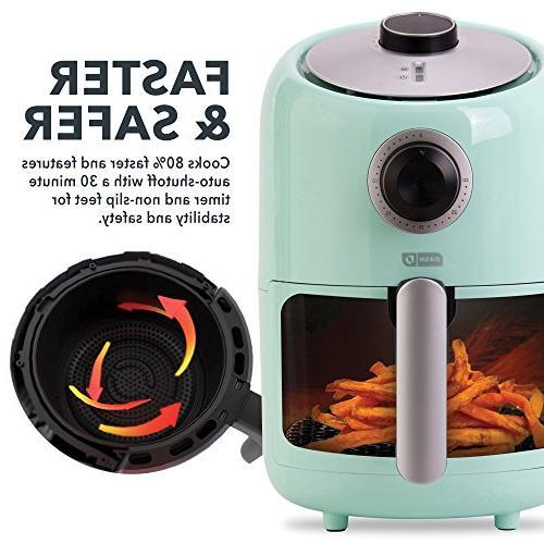 Dash Compact Air Fryer 1 2 L Electric Air
