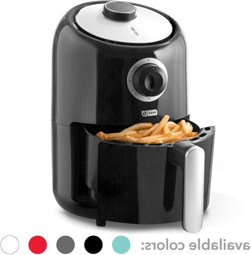 dcaf150gbbk02 compact air fryer oven cooker non