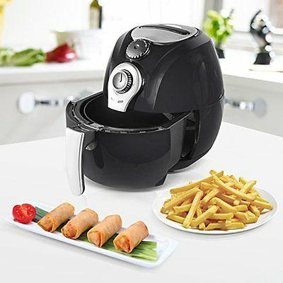 Deep Fryers Air - Fryer Free Cooking