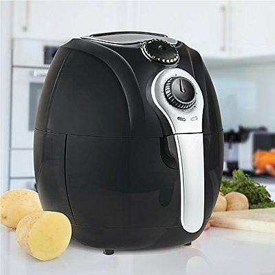 Deep Air - Fryer For