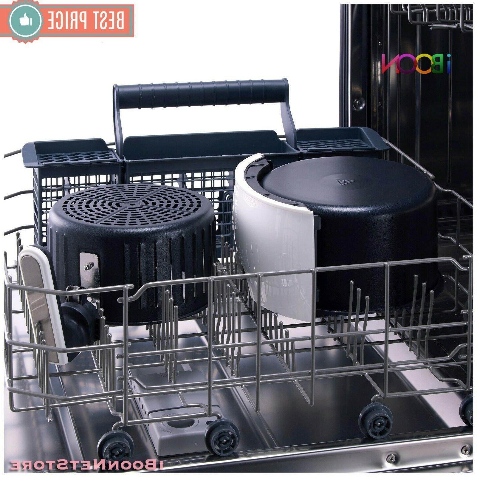 Farberware Digital Air Oven Rotisserie qt NONSTICK