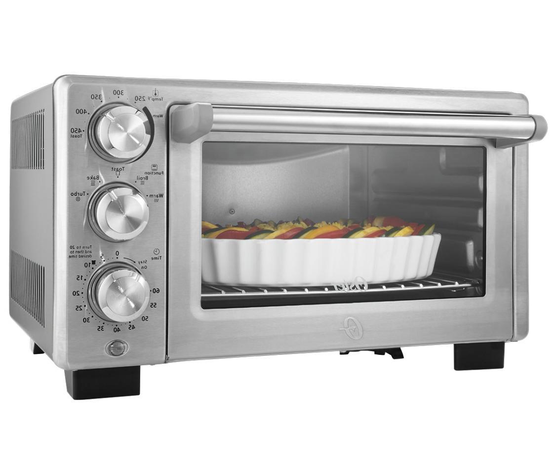 digital electric oven air fryer griller roaster