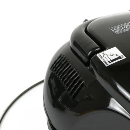 Digital Oven 17QT Stainless Roaster