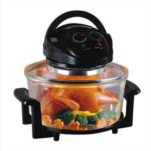 Digital Infrared Oven Fryer 17QT