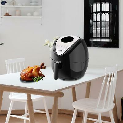 ZOKOP  Electric Power Air Fryer Digital Timer Technology 150