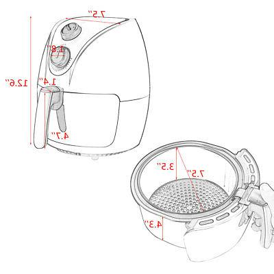 1500W Electric Cooker