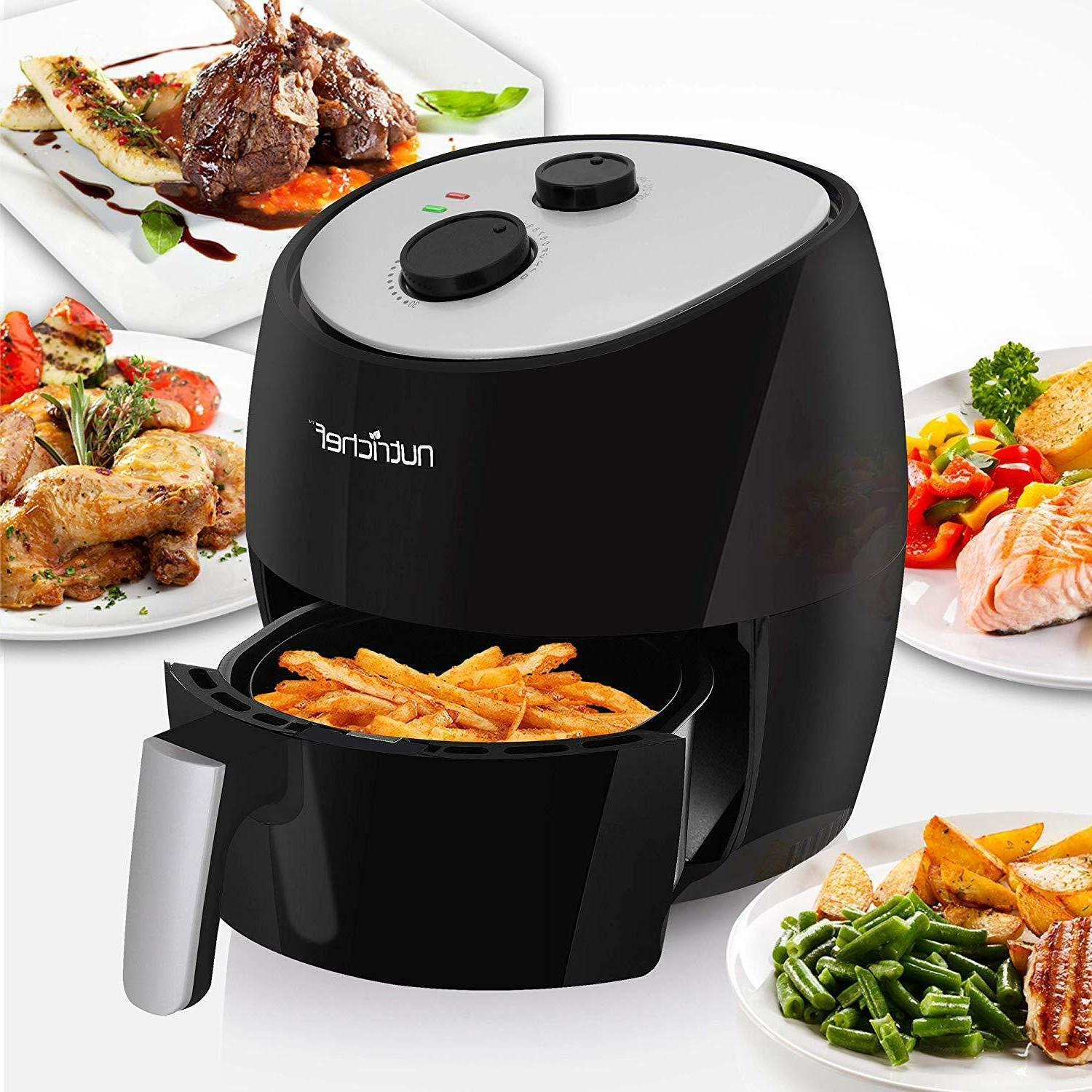Nutrichef Multi Toaster Convection