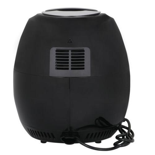 1500w Airfryer System 3.7 No-Oil Air Fryer