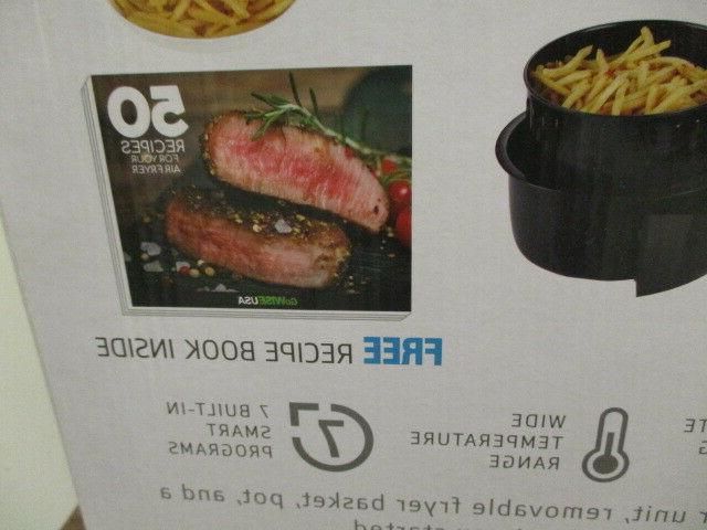 GoWISE Airwise Fryer-3.7
