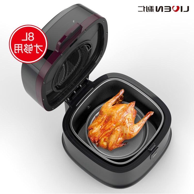 Electric Smart Oil for Freidora <font><b>Fryer</b></font> Chips Pot Kitchen