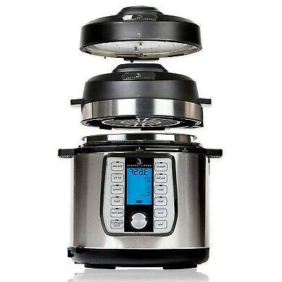 Emeril Pressure All-in-One Multi-Cooker....