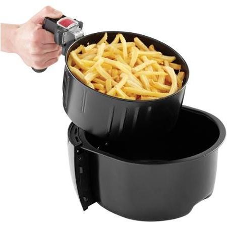 Farberware Fryer, Great for fries and