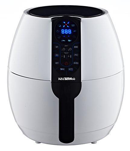 gw22640 1 electric air fryer