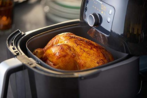 Philips HD9650/96 TurboStar Airfryer XXL, Fat Removal Technology,