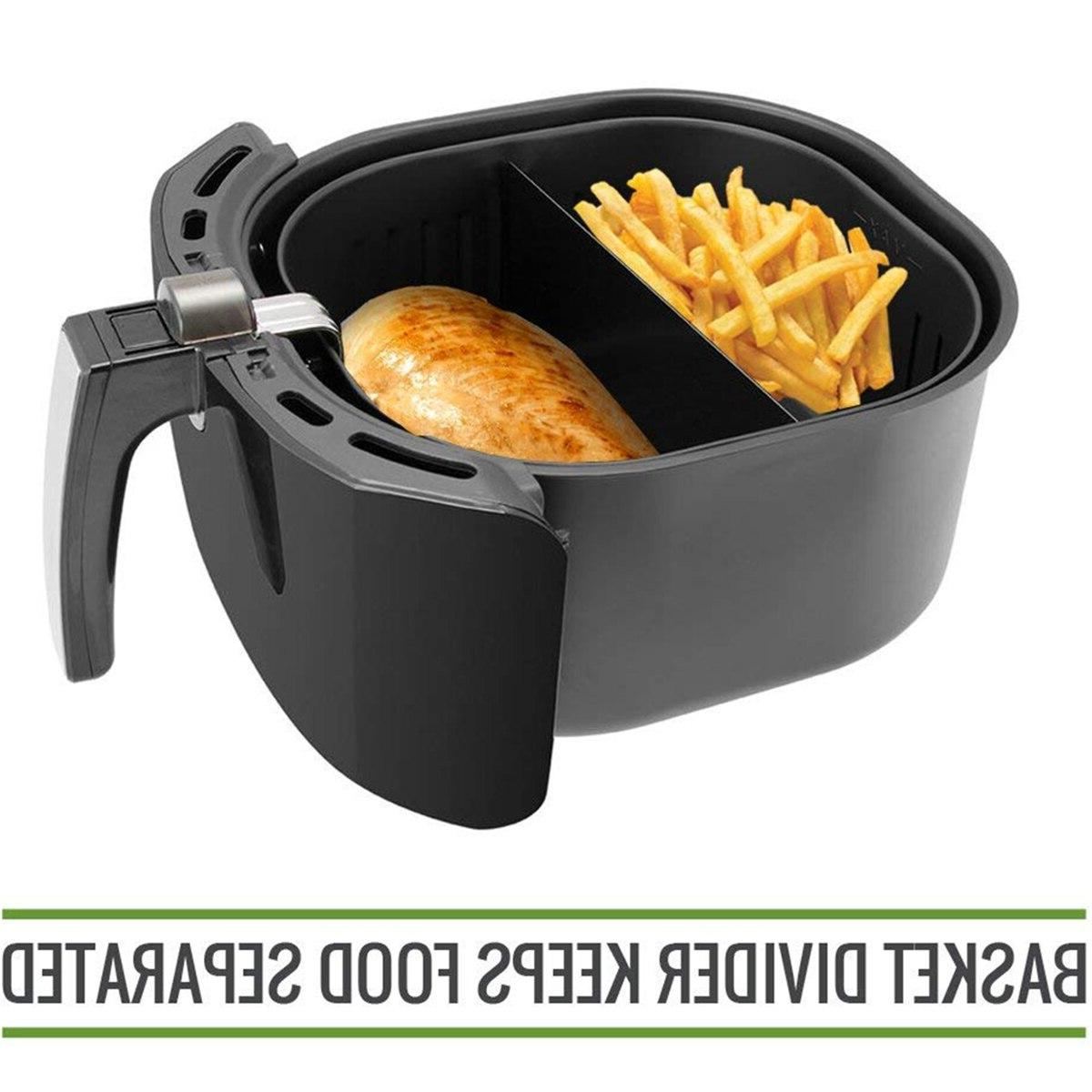 XL <font><b>Air</b></font> <font><b>Fryer</b></font> Cooking