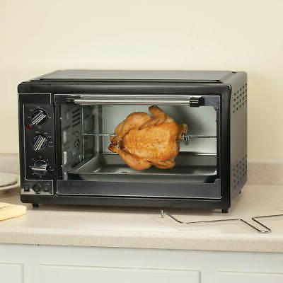 Home Black Air and Oven – Compact