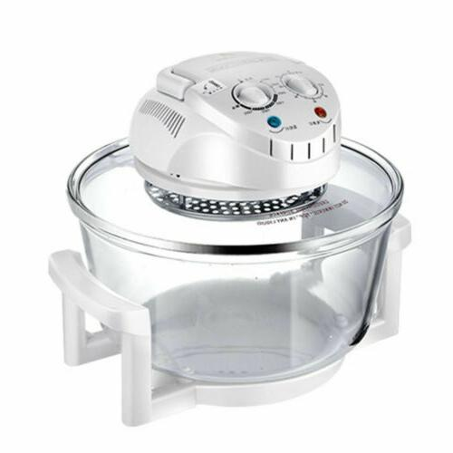 Hot Cooker Countertop Turbo Oven Small Appliance