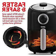HOT - Compact Air L Electric Air Fryer Oven with...