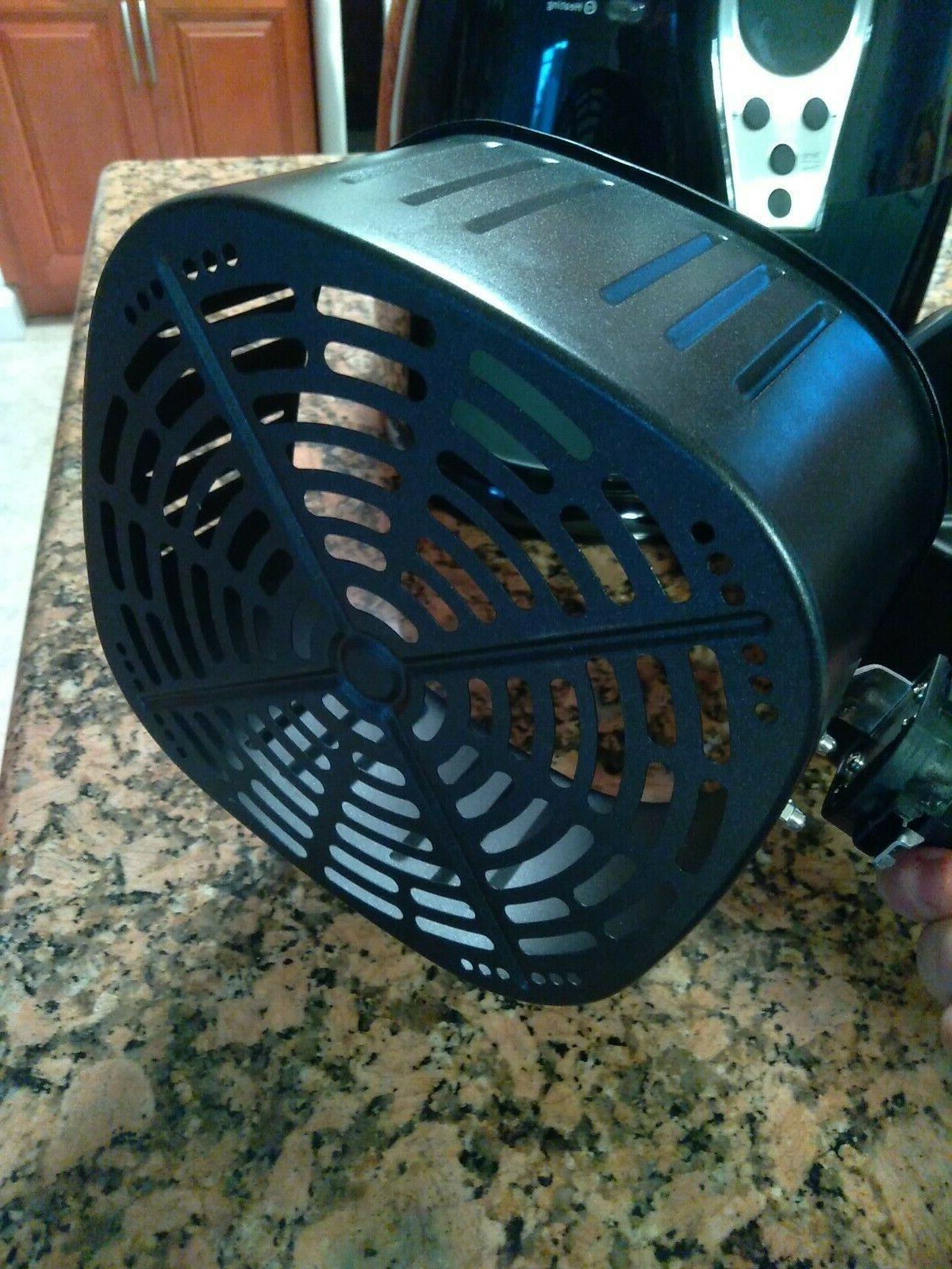 Maxi-Matic Elite Quart Electric Fryer... watt