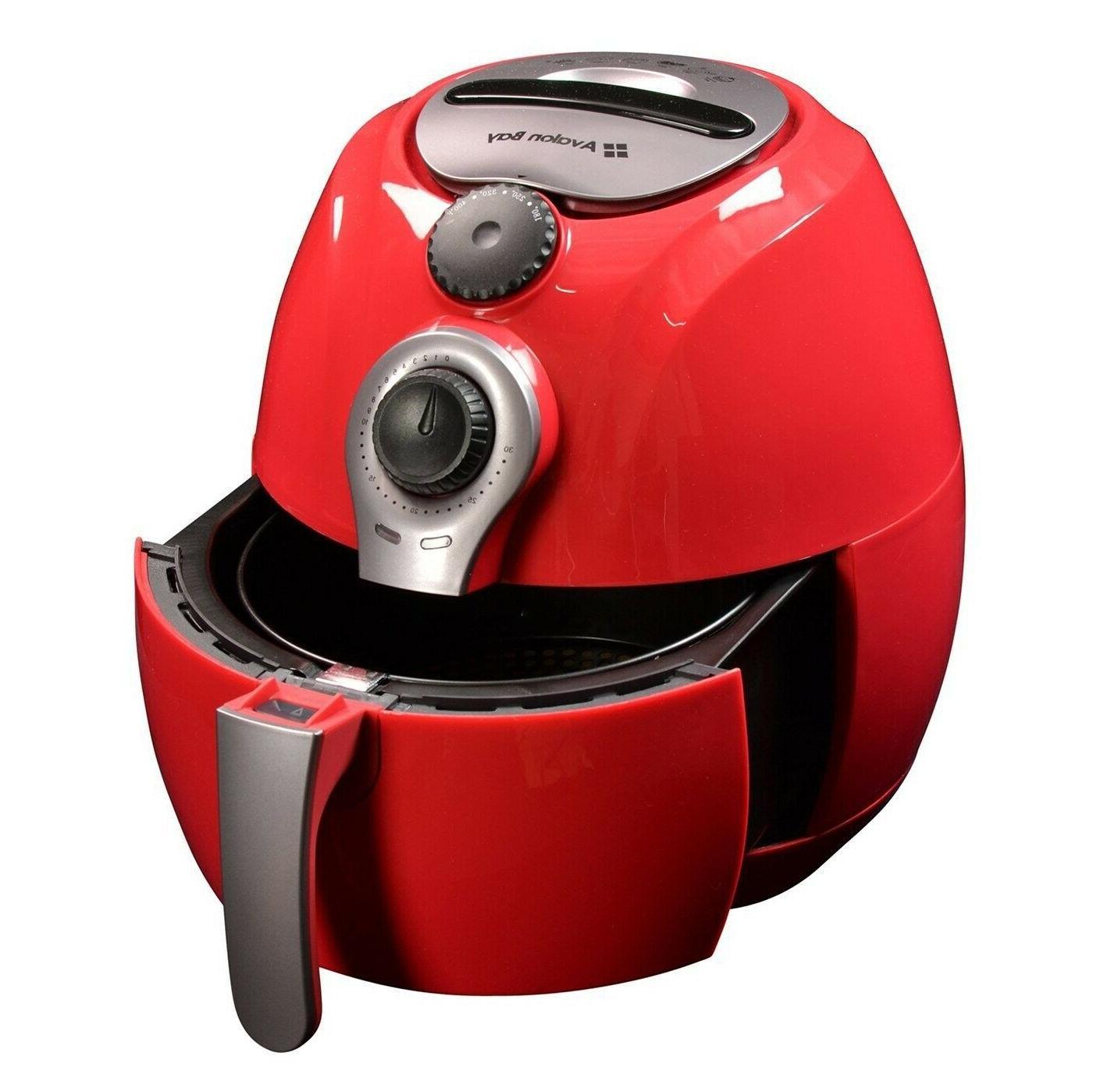 Multipurpose Air Baking Cooking No Oil