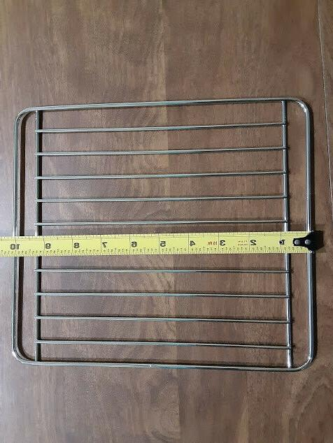 NEW FOR AIR OVEN WIRE RACK PARTS