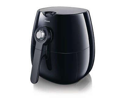 New Philips Viva Collection  Multi-Cooker Airfryer - HD9220/