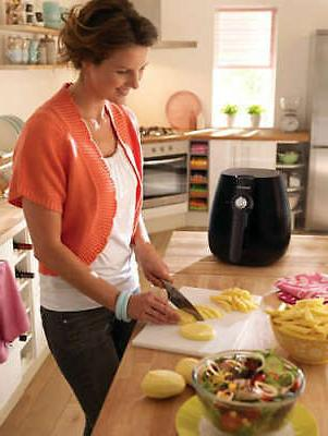 Multi-Cooker Airfryer -