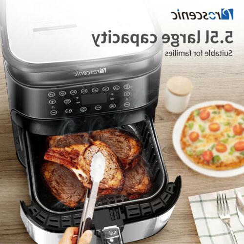 1700W Multicooker Countertop Oven less