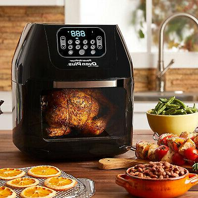 Power Air Oven All-in-One As Seen TV Dehydrator